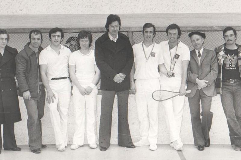 ANC.1982 XARE GARBISU LASARTE ETCHEMENDY