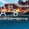 logo aviron bayonnais omnisports