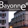 logo office tourisme Bayonne