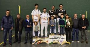 podium NA