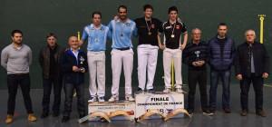 podium sen NB