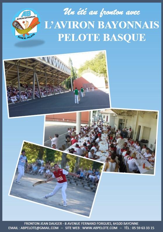Flyer été 2019 Page1